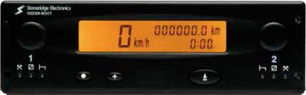 Tacógrafo 2400