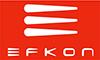 Logo Efkon
