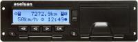 Tacógrafo digital Aselsan STC8250A