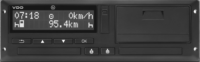 Tacógrafo digital Siemens-VDO DTCO 1381