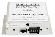 Elson Truck SLM